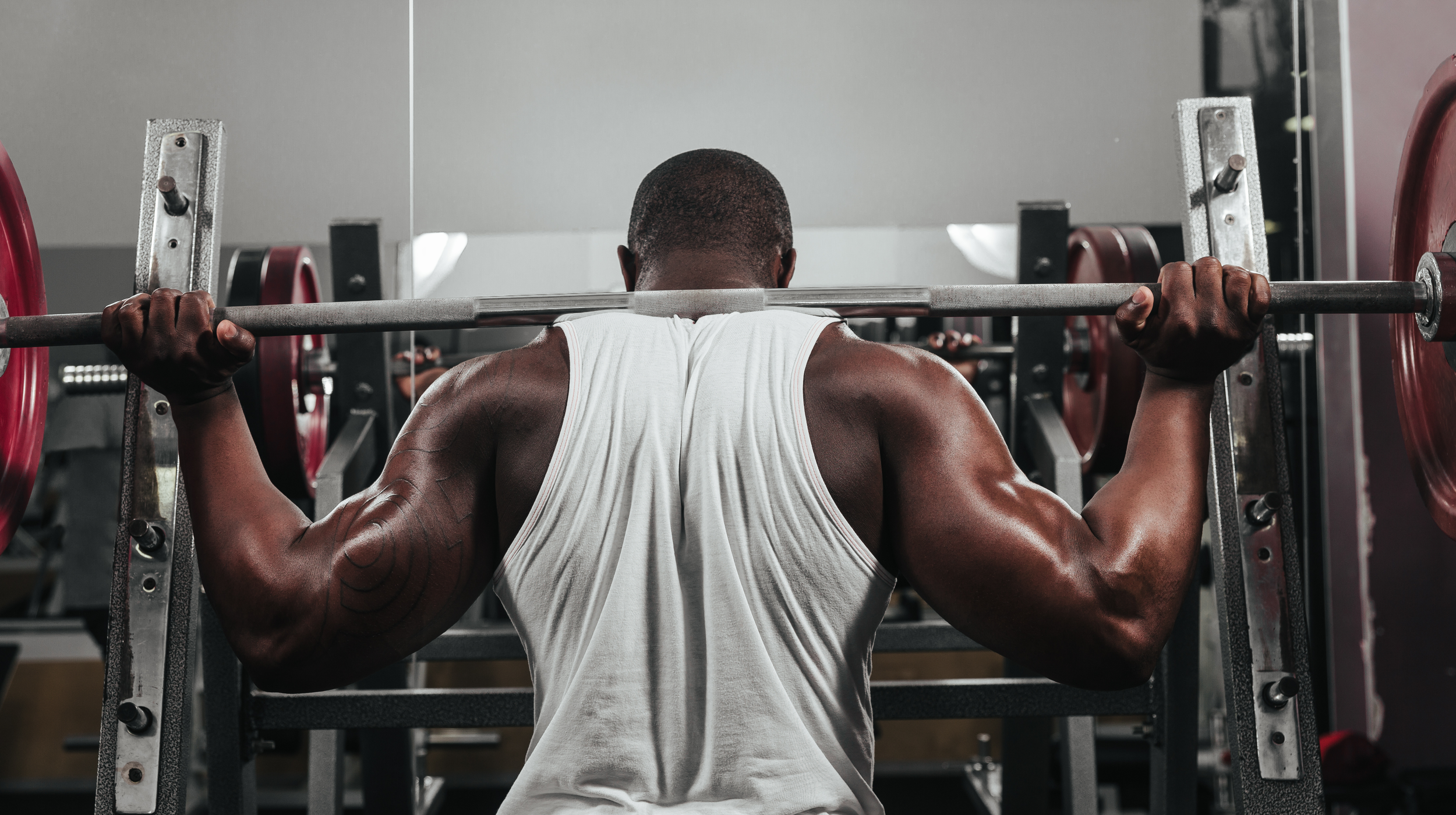 Best Resistance Training Exercises for Advanced Lifters