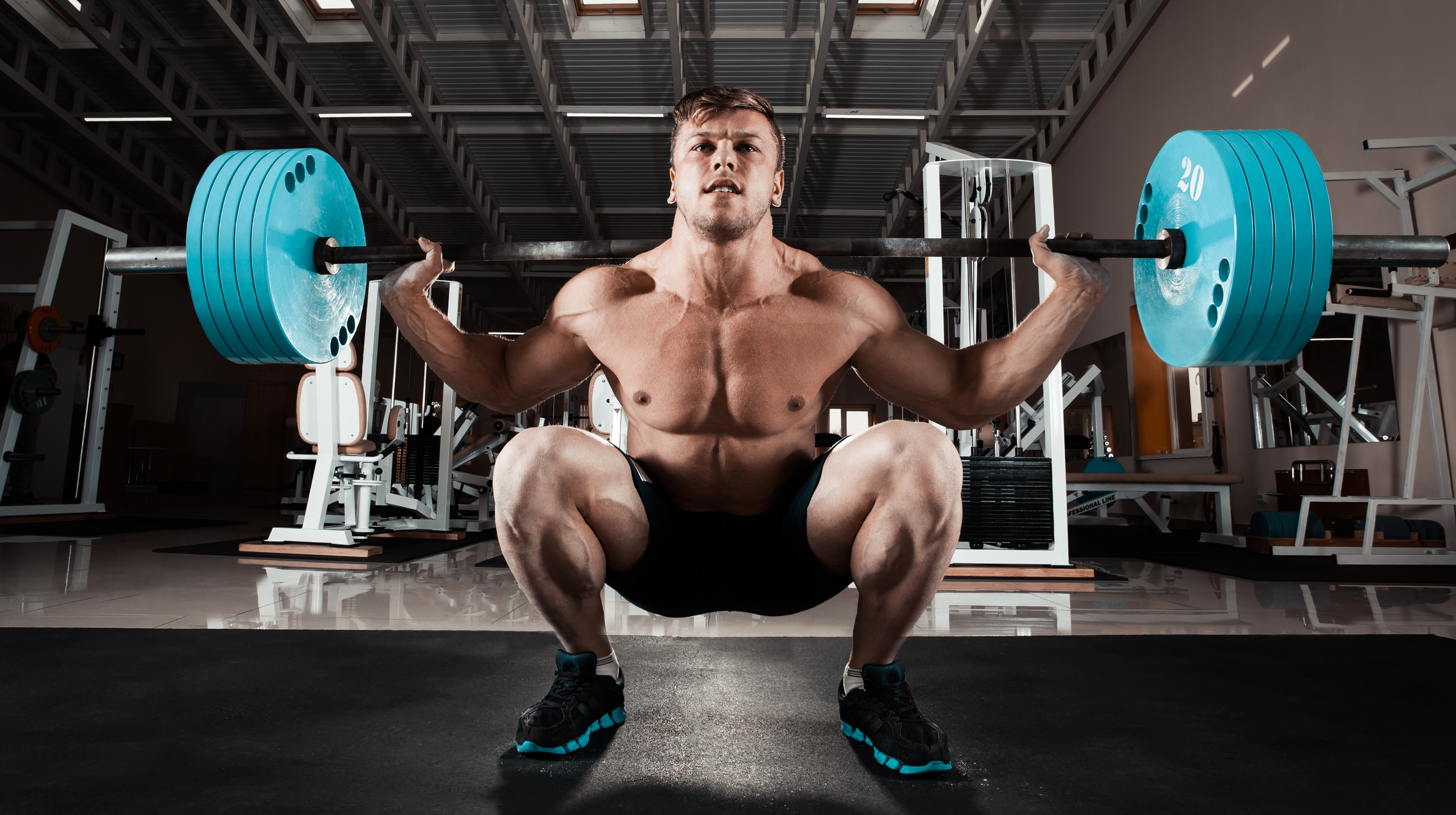 What Exercises are Best for Maximum Strength Gain?
