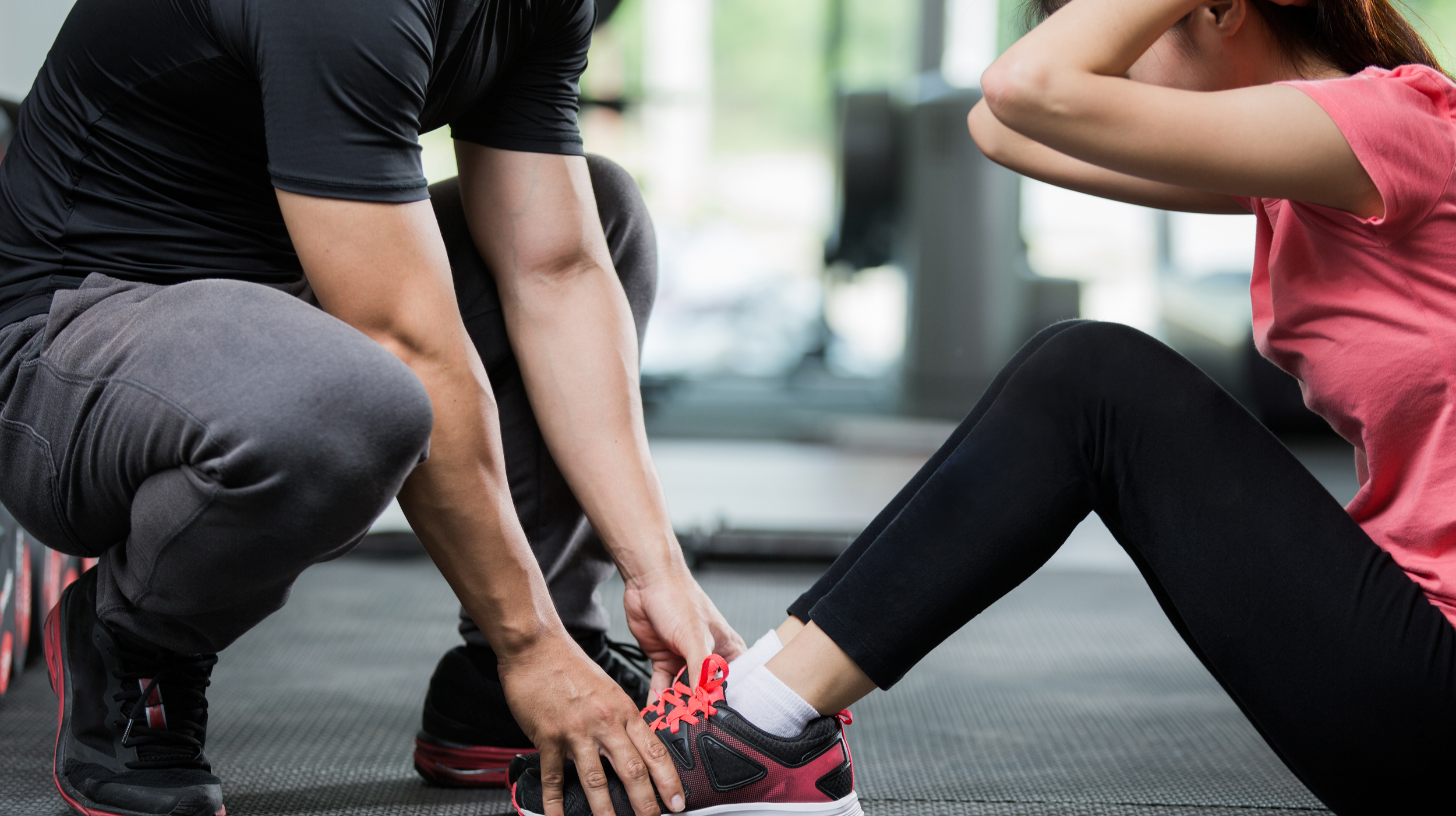 Should I Hire a Personal Trainer if I Want to Lose Weight?