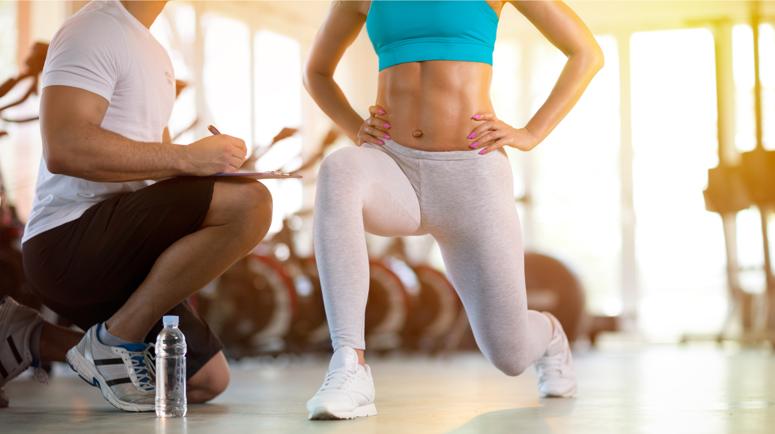 What You Need to Know if You Want to Hire a Personal Trainer