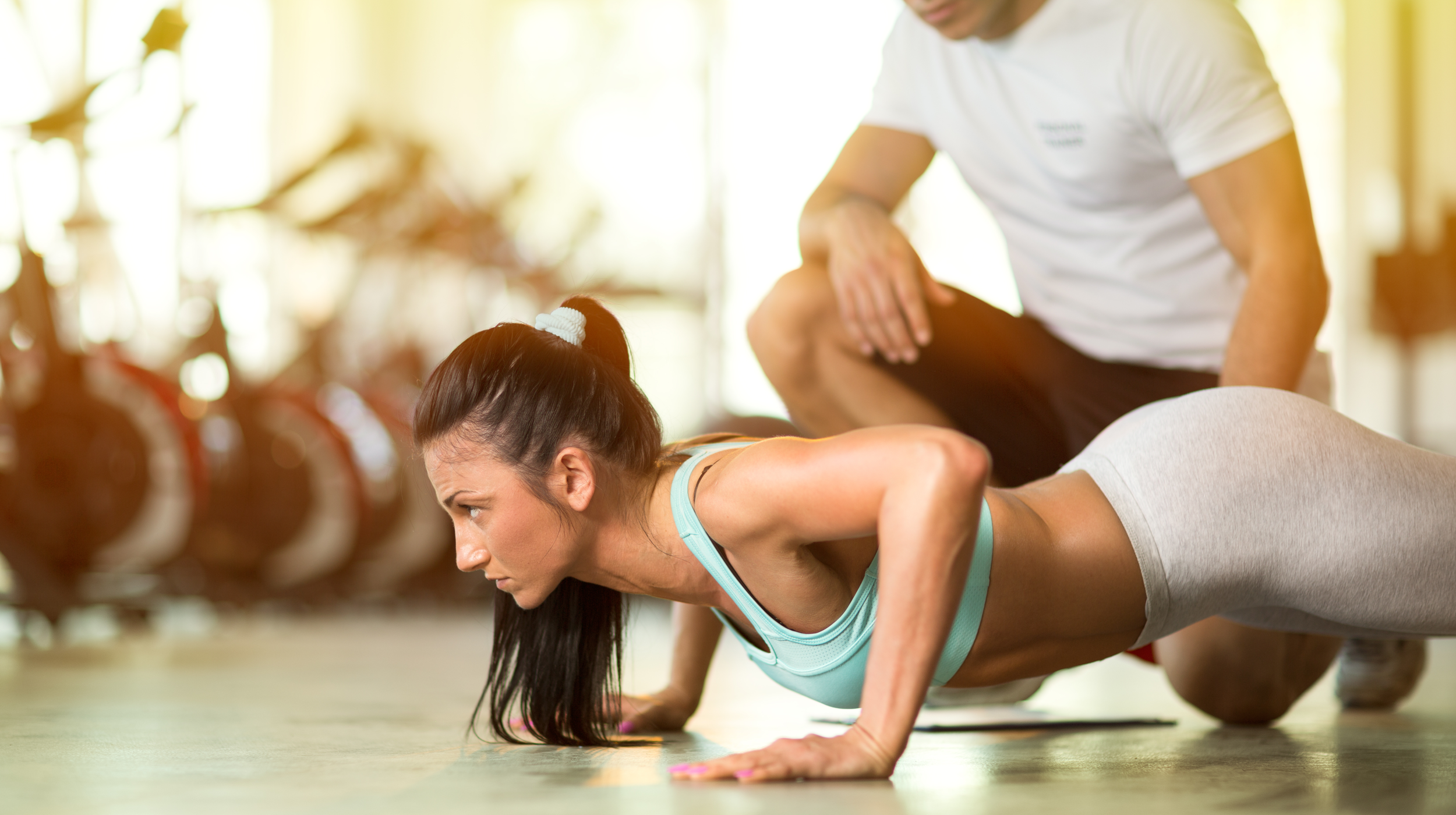 The Biggest Drawbacks to Being a Personal Trainer