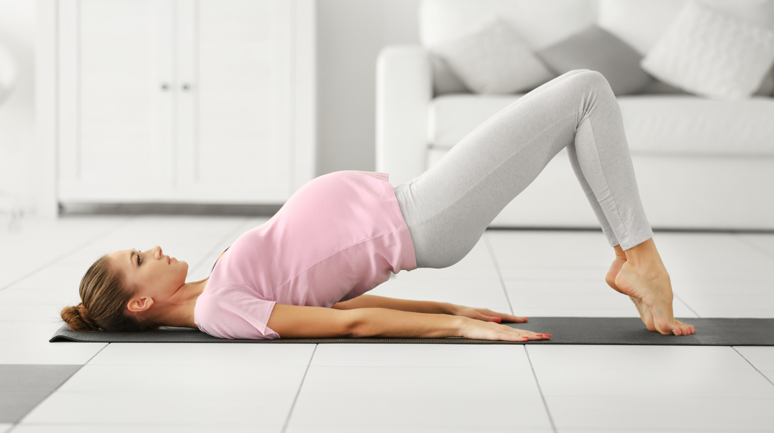How Should You Workout Before and During Pregnancy?