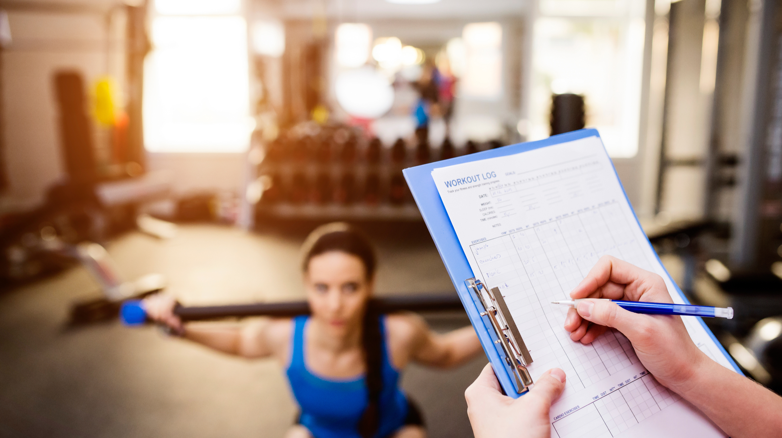 Top 5 Mistakes Personal Trainers Make