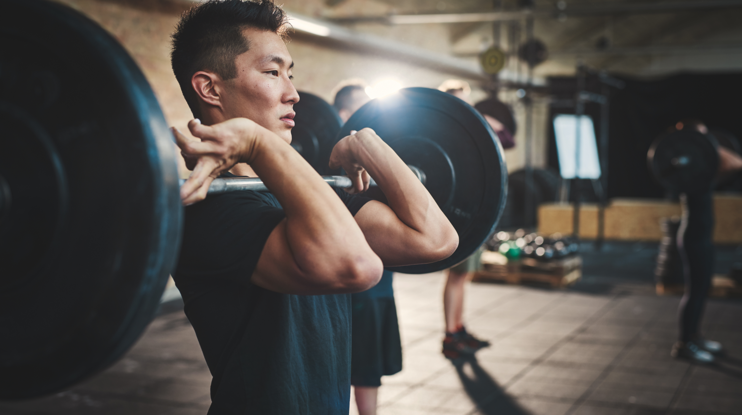 Resistance Training Workout Examples