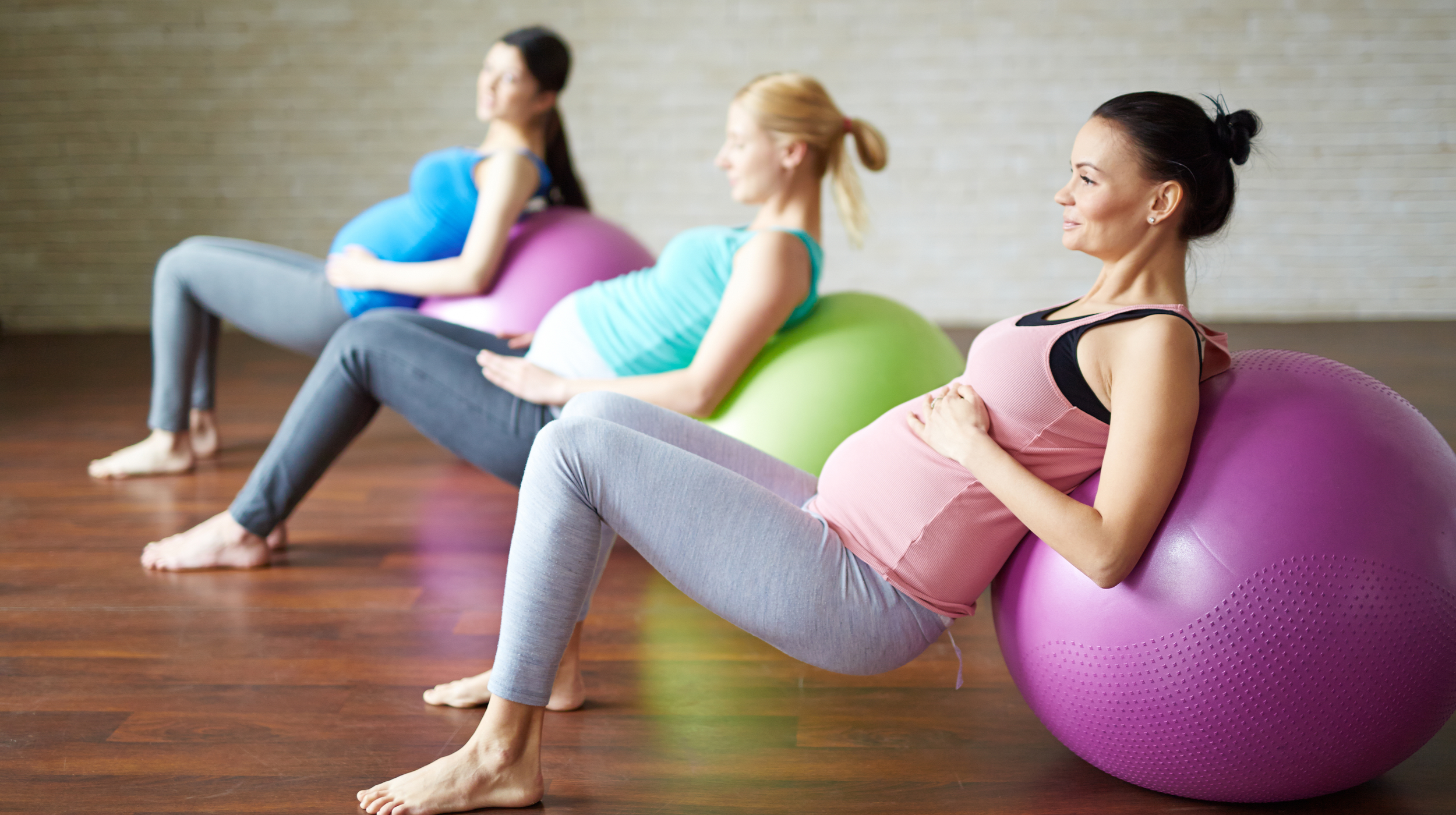 What is the Best Form of Exercise During Pregnancy?
