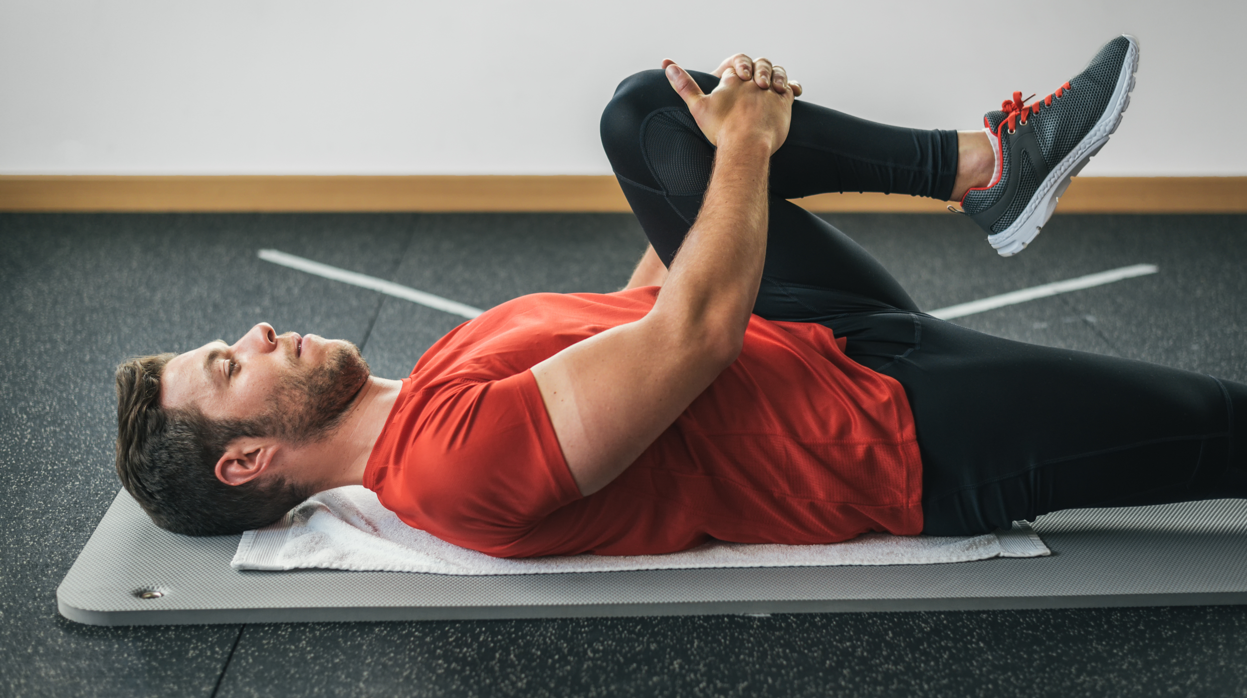 The Importance of Mobility Training in Regards to Chronic Pain