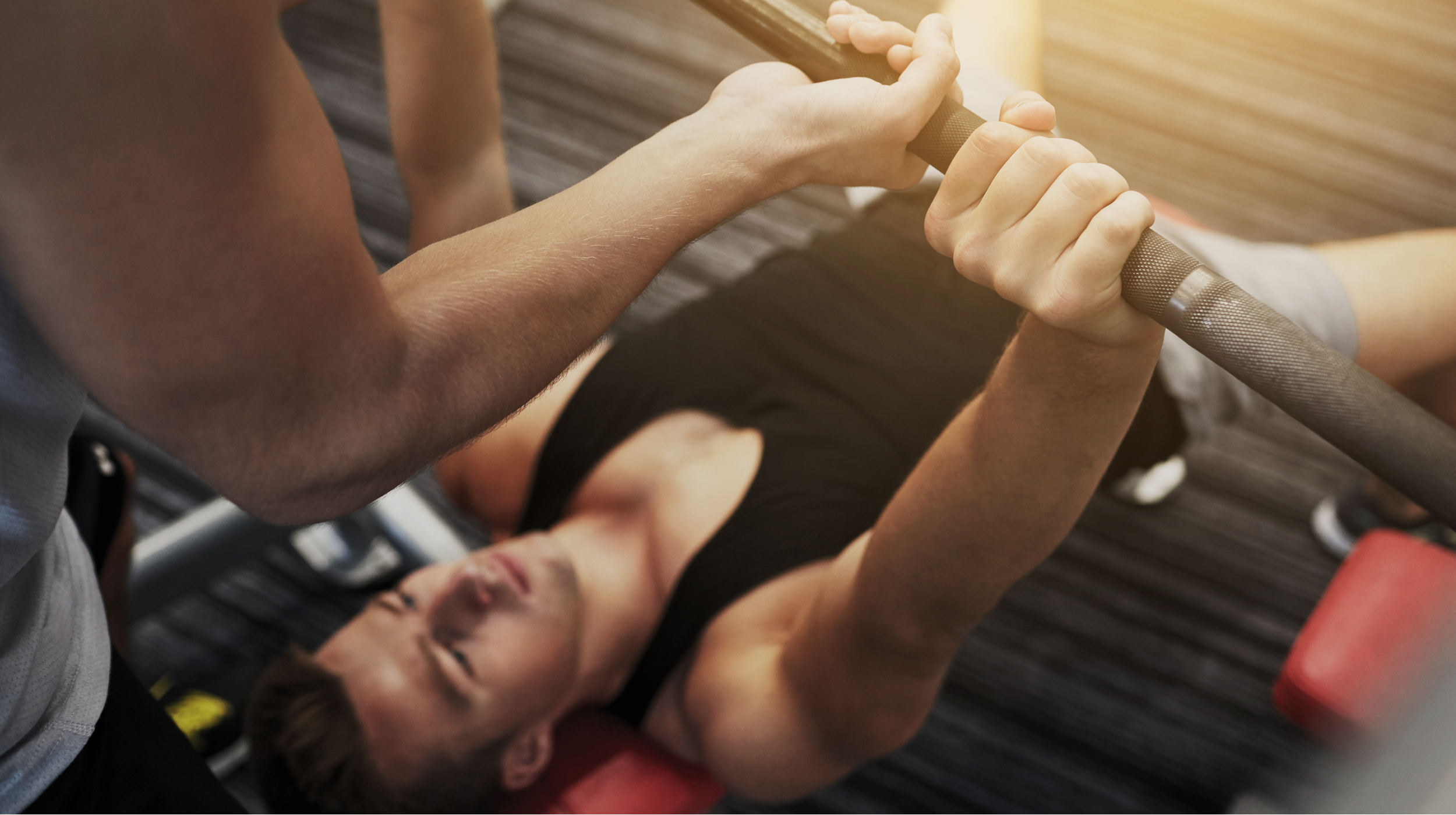 The Effects Lifting Weights Has on Your Health