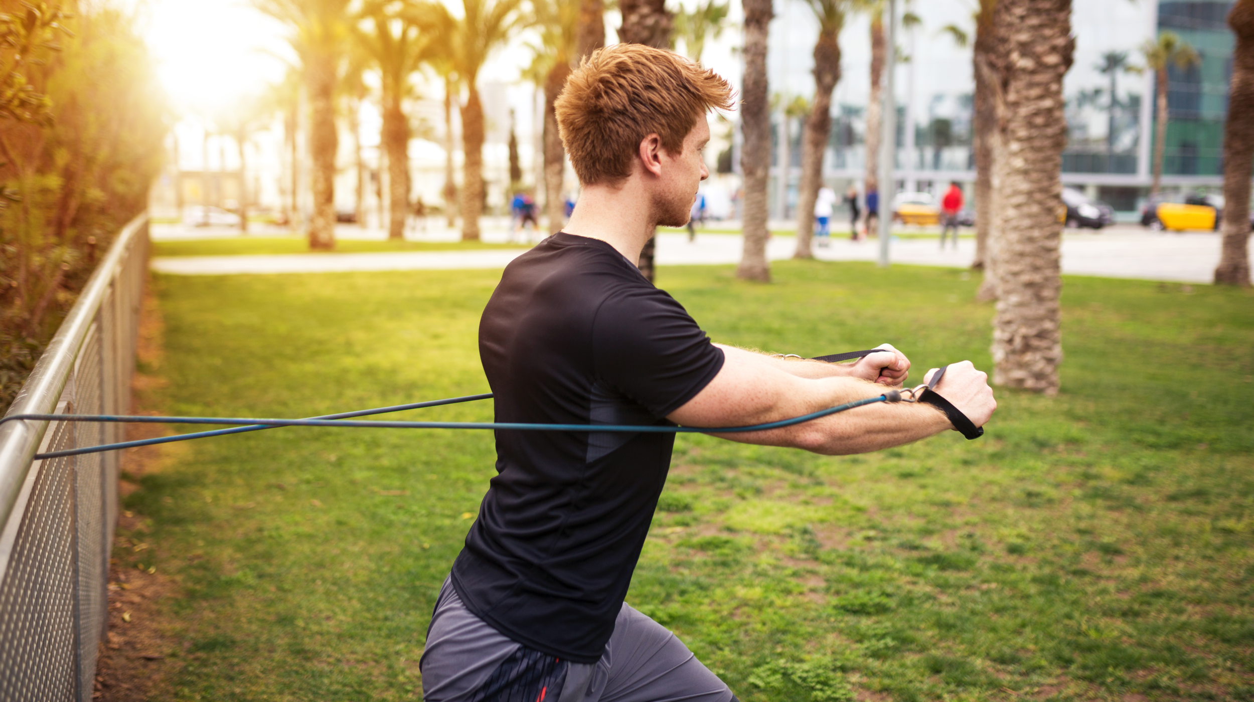 What are the Best Resistance Band Exercises?