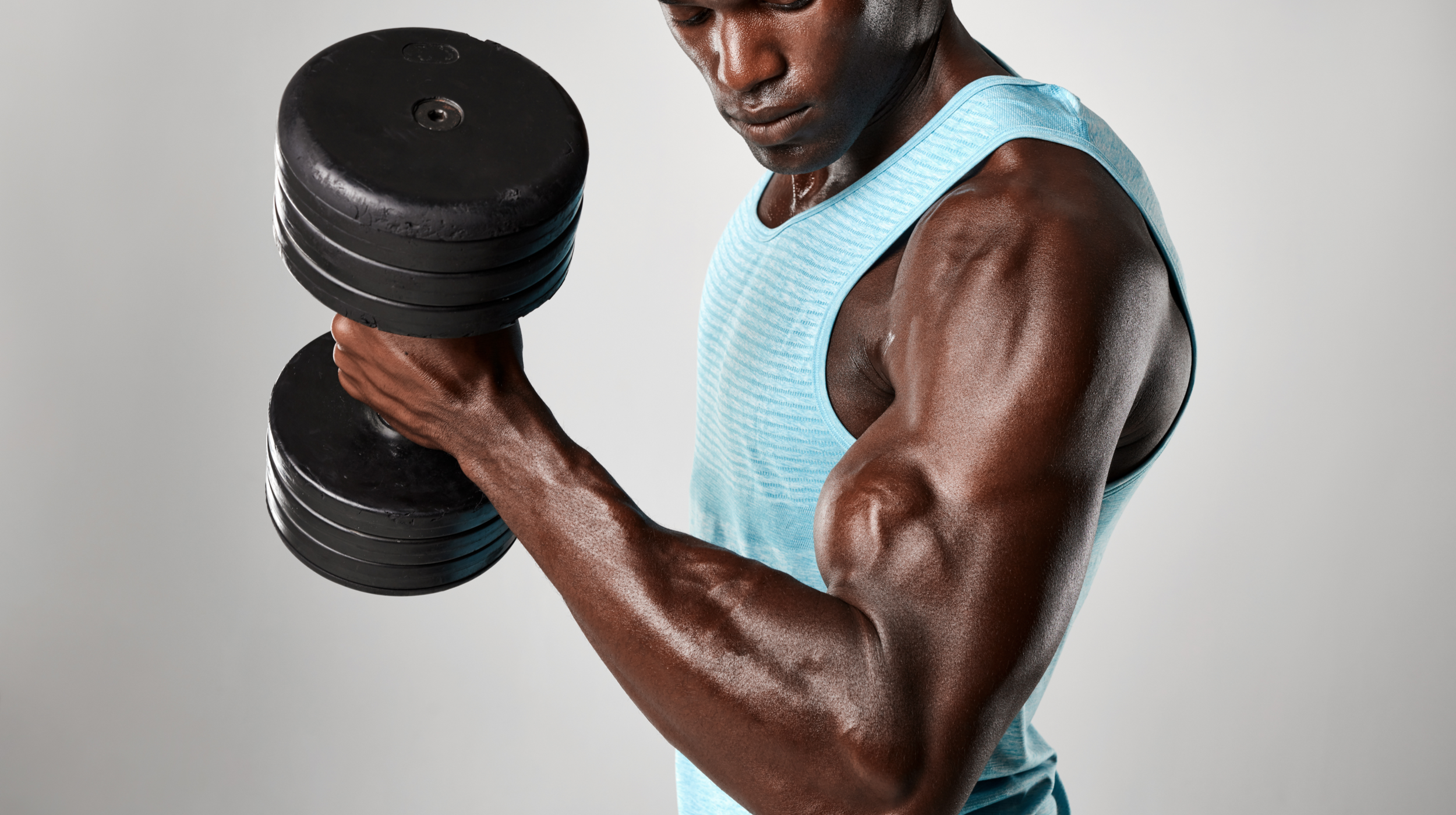 Best Resistance Training Exercises if You Want to Grow Your Arms