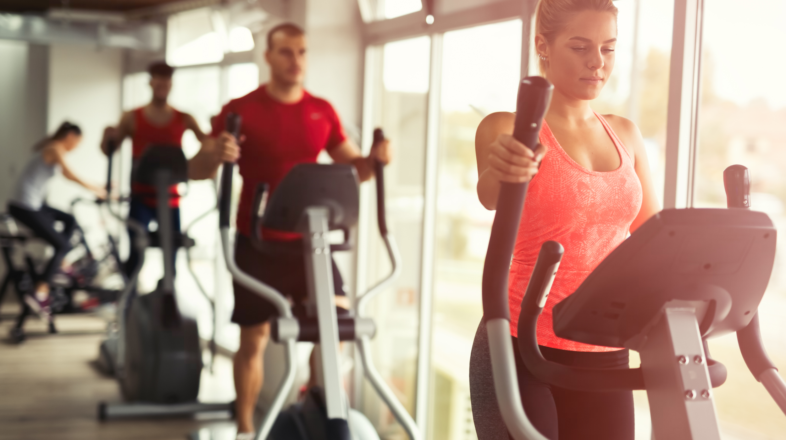 Should I Be Doing a lot of Cardio if I Want to Lose Weight?