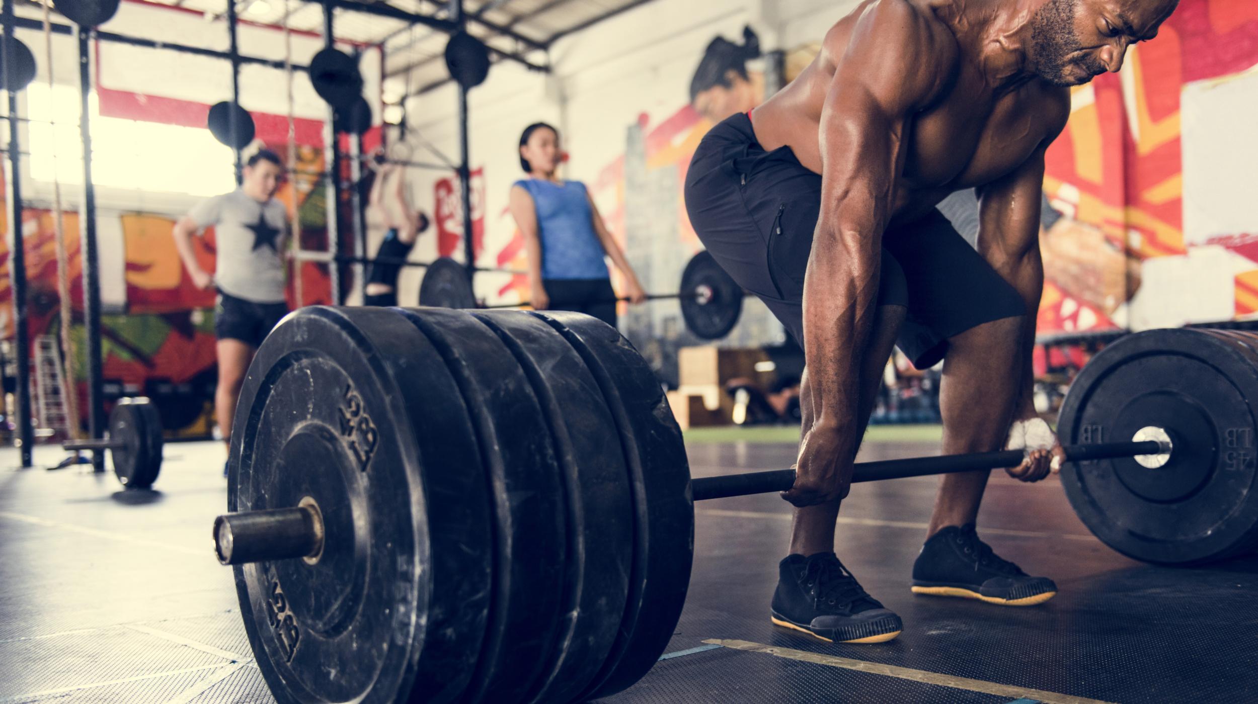 4 Surprising Benefits of Resistance Training