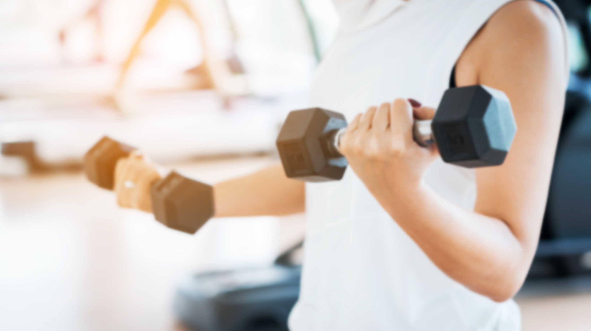 Be Smart With Your Resistance Training While Recovering from a Serious Injury