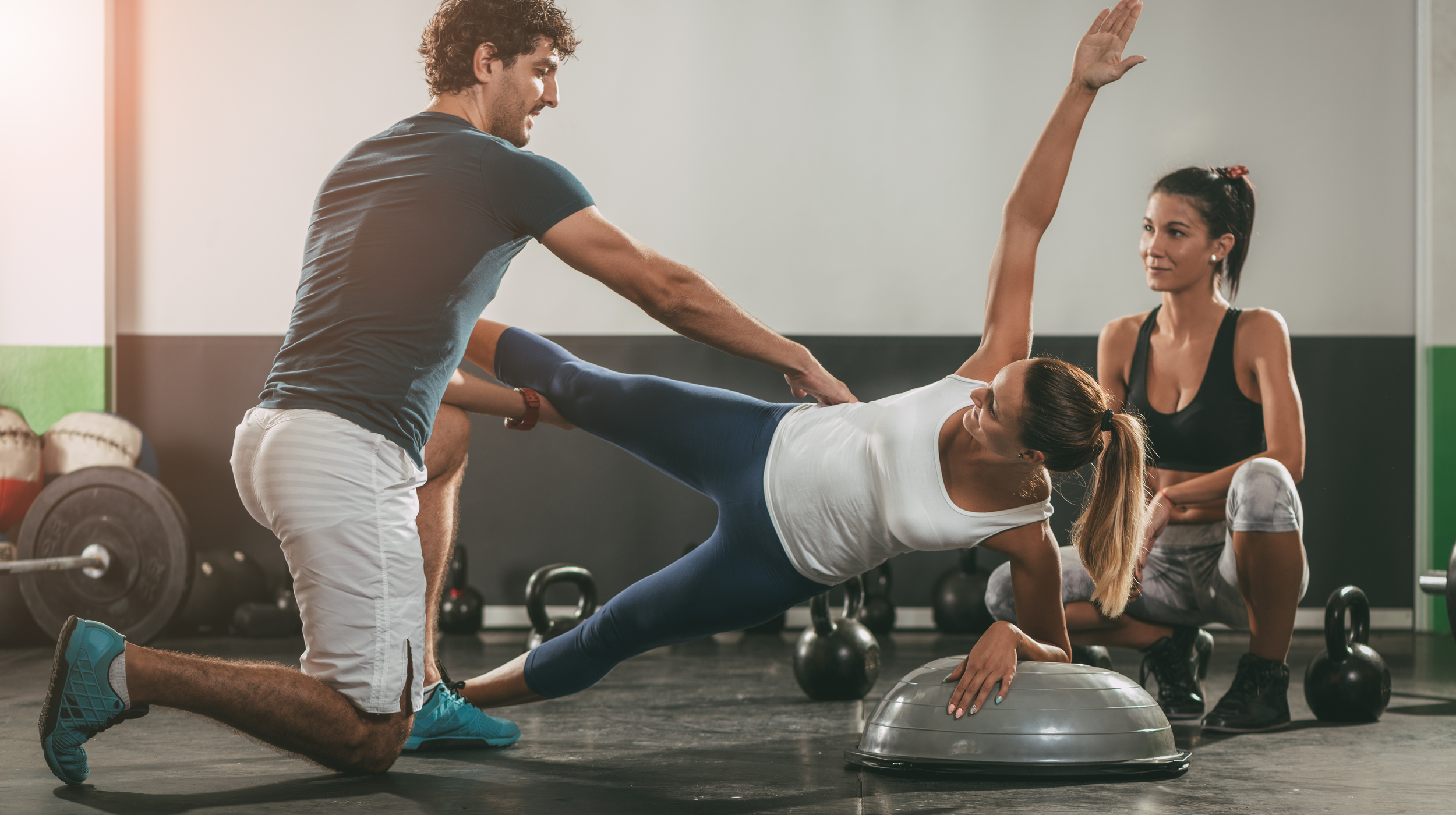 Can Personal Trainers Have Specialties?