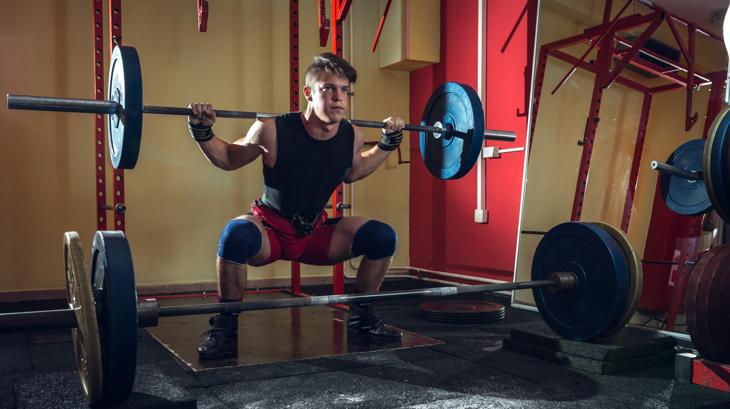 At What Age is it Safe to Start Squatting and Deadlifting?