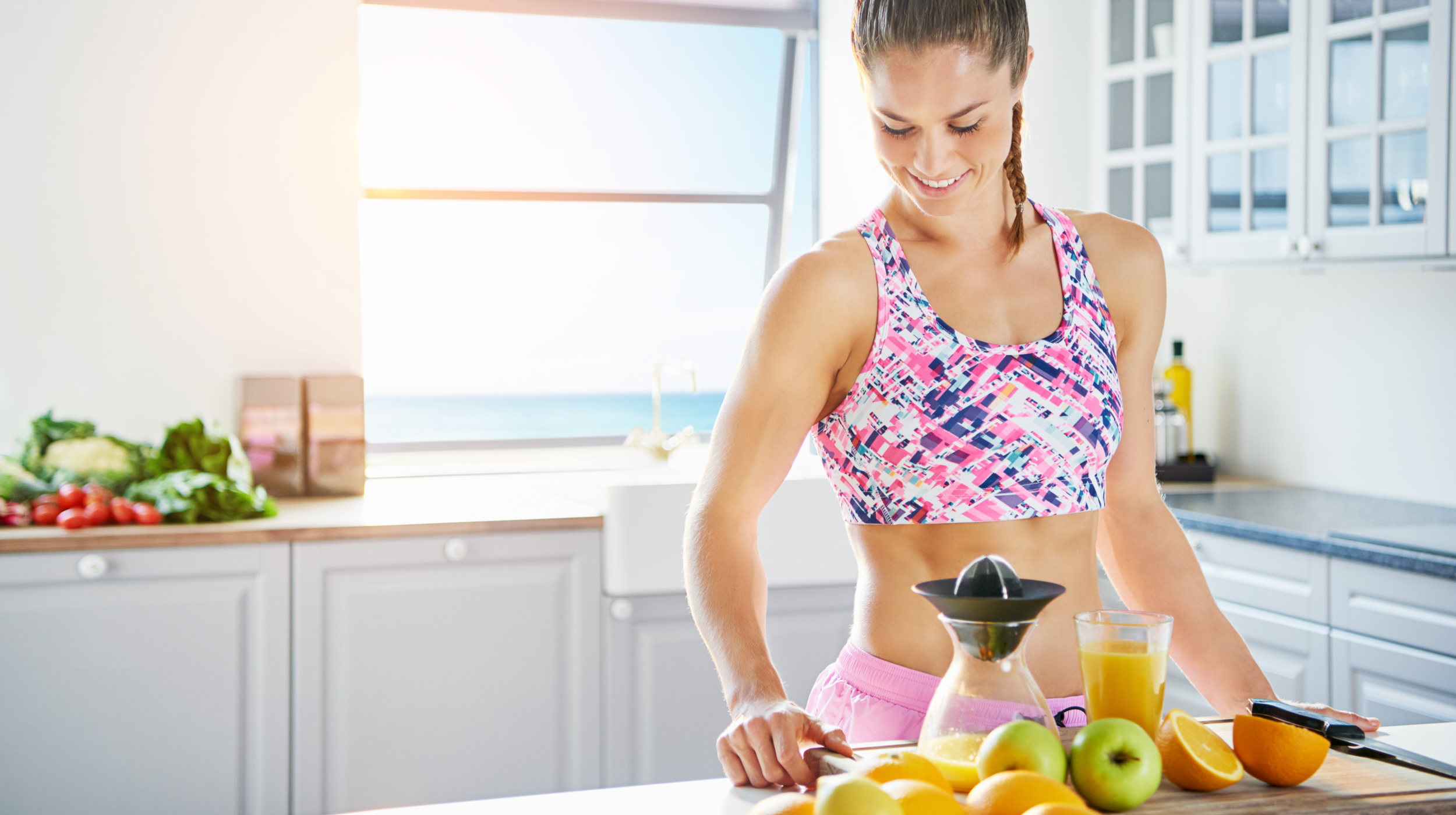 How Women Should Diet for Weight Loss