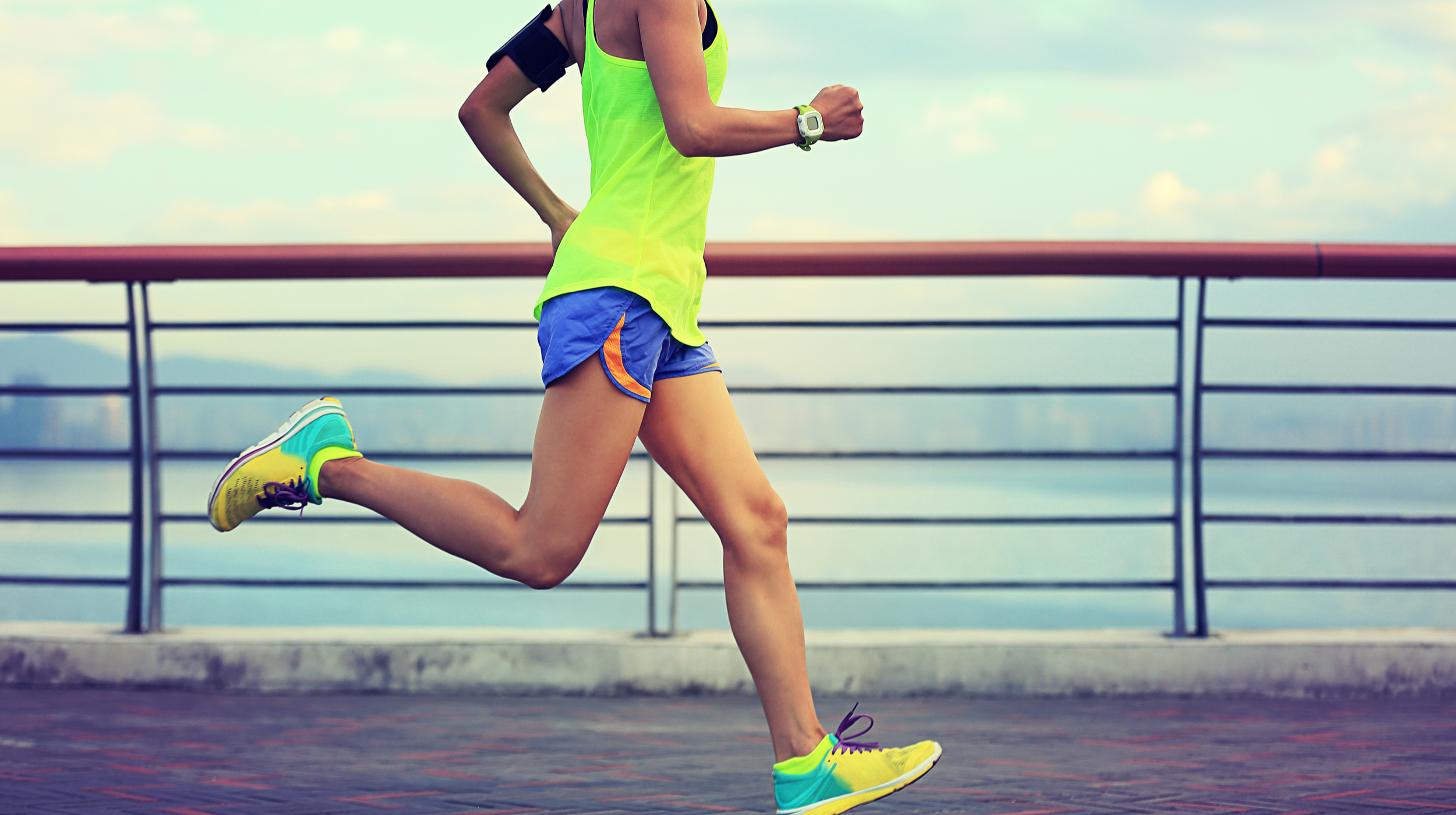 Are Sprints a Good Form of Cardio for Fat Loss?