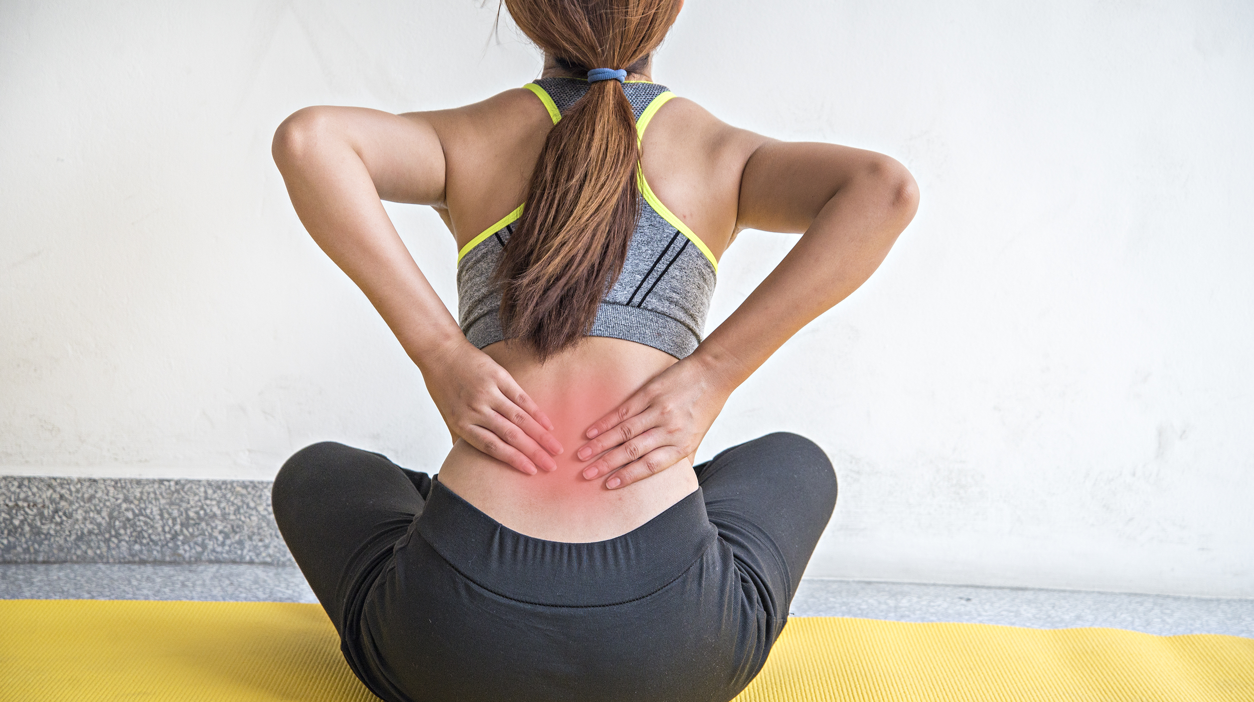 Is Back Pain Common After Working Out?