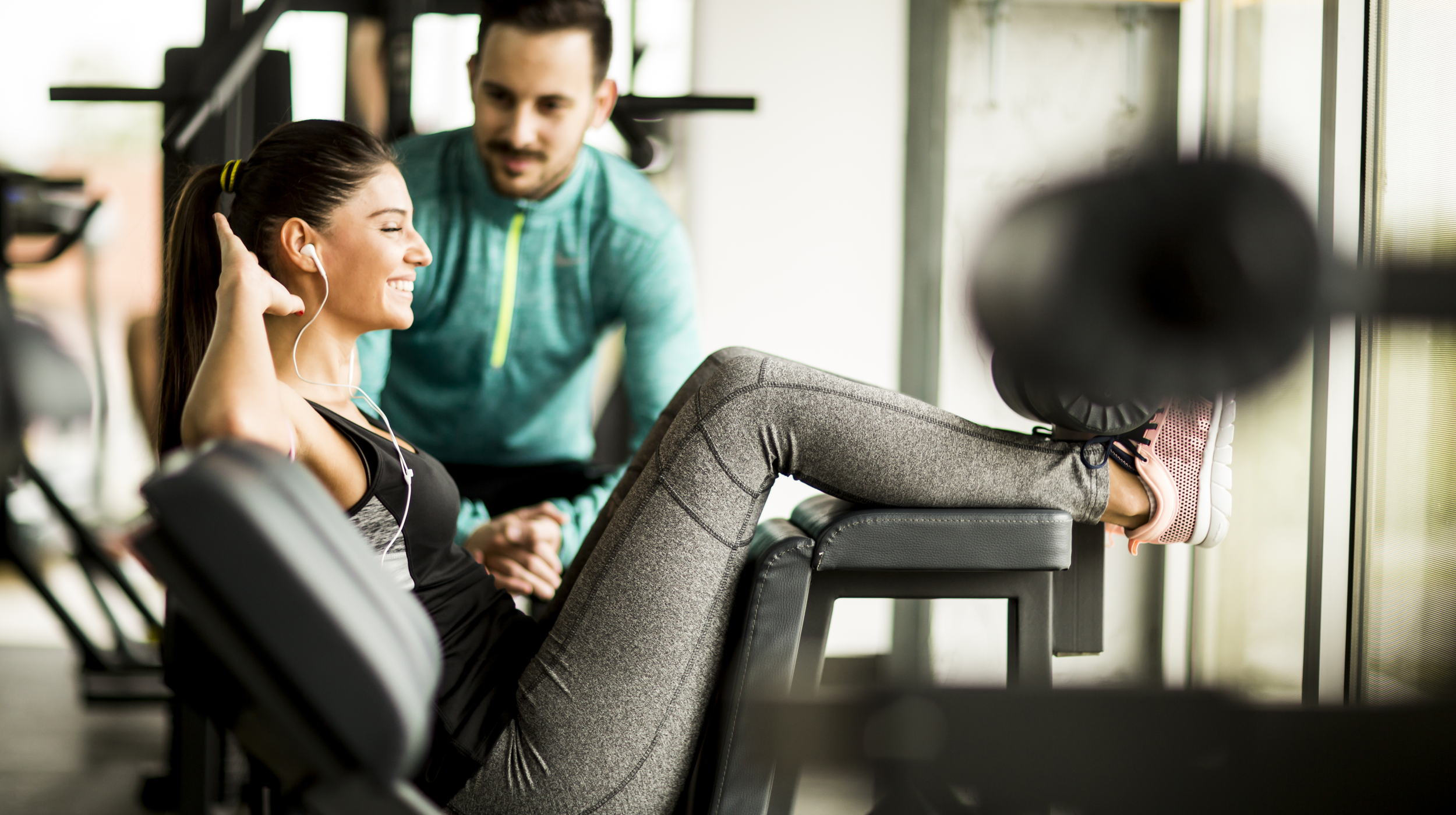 Top 5 Things You Should NOT do as a Personal Trainer