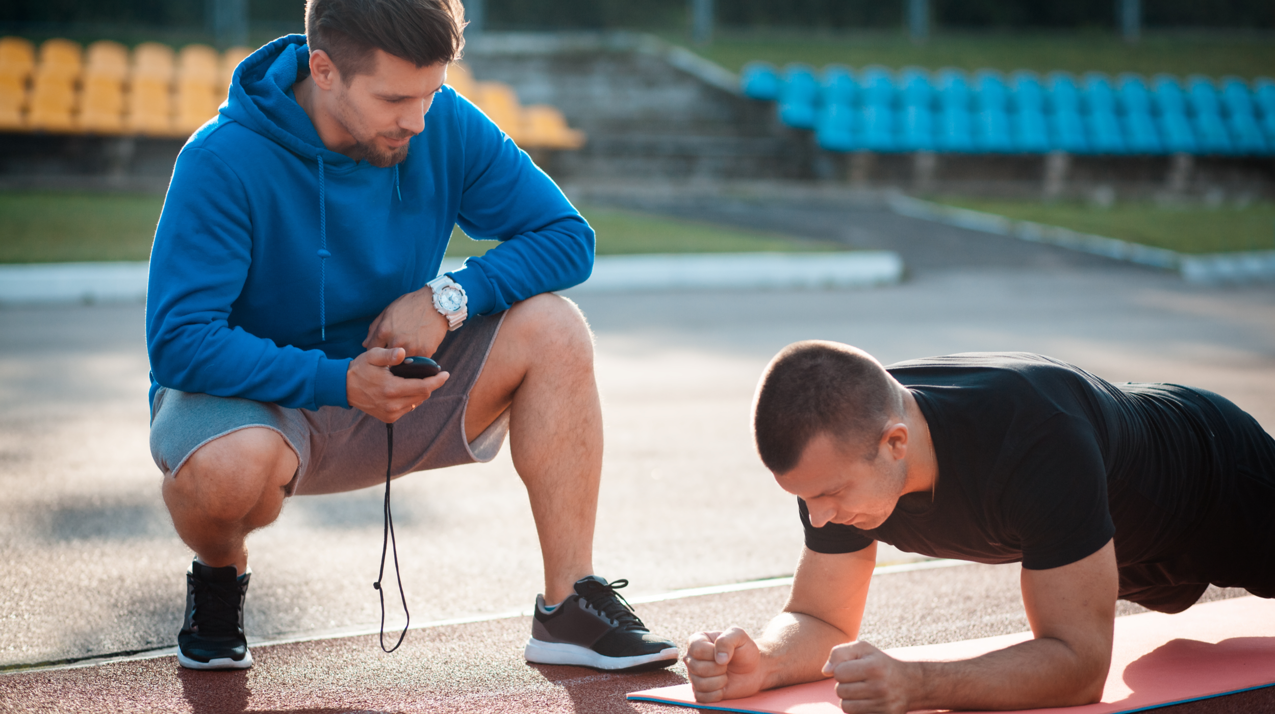 What Certifications do all Personal Trainers Need?