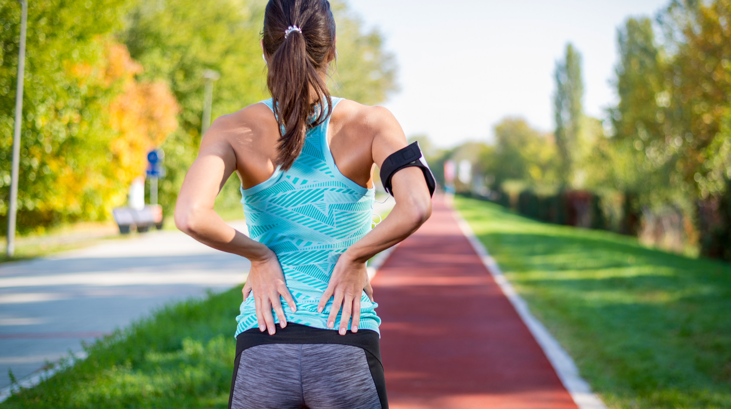 The 3 Most Common Reasons Why You Experience Back Pain
