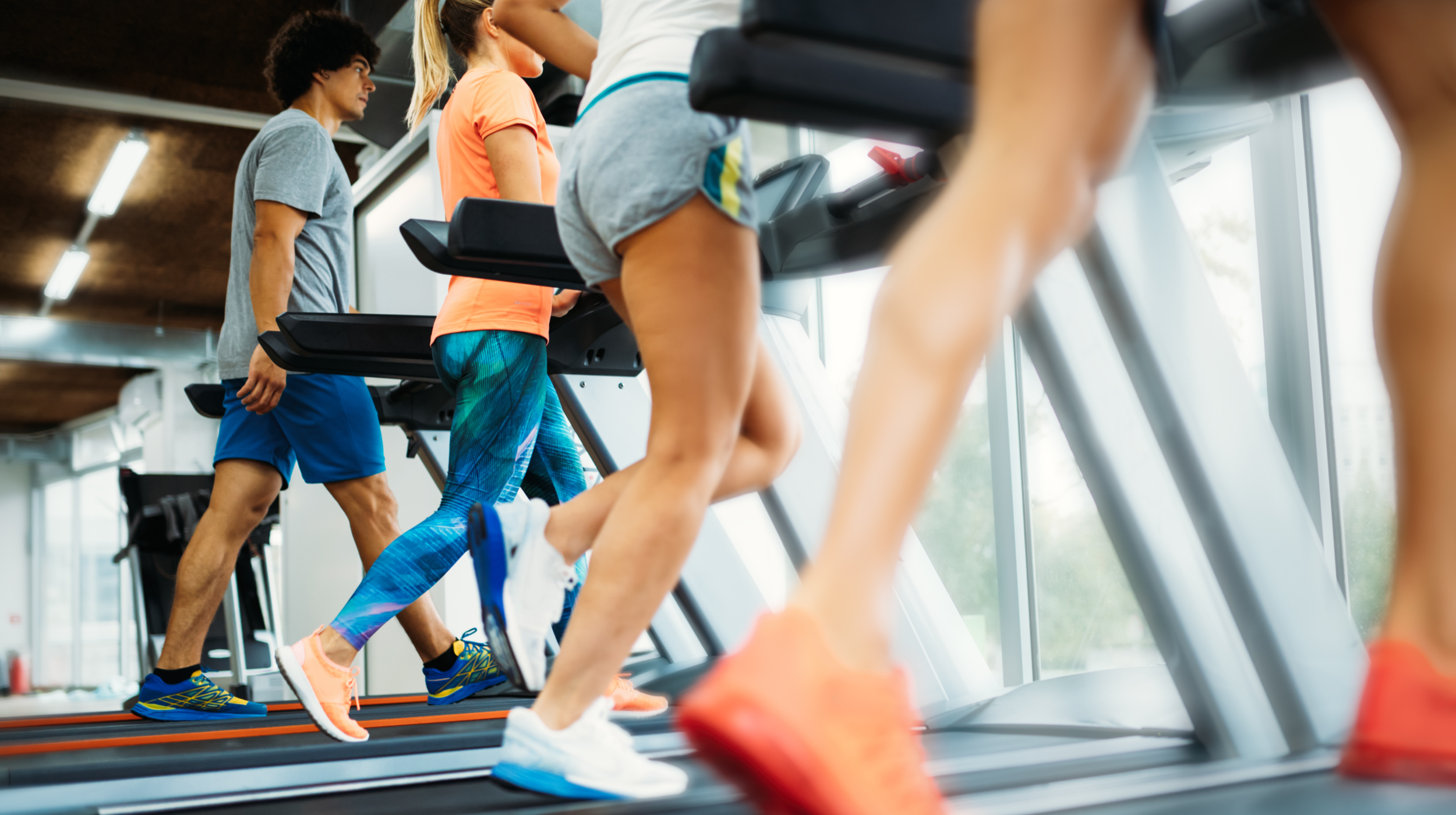 Are There Negative Side Effects of Doing Too Much Cardio?