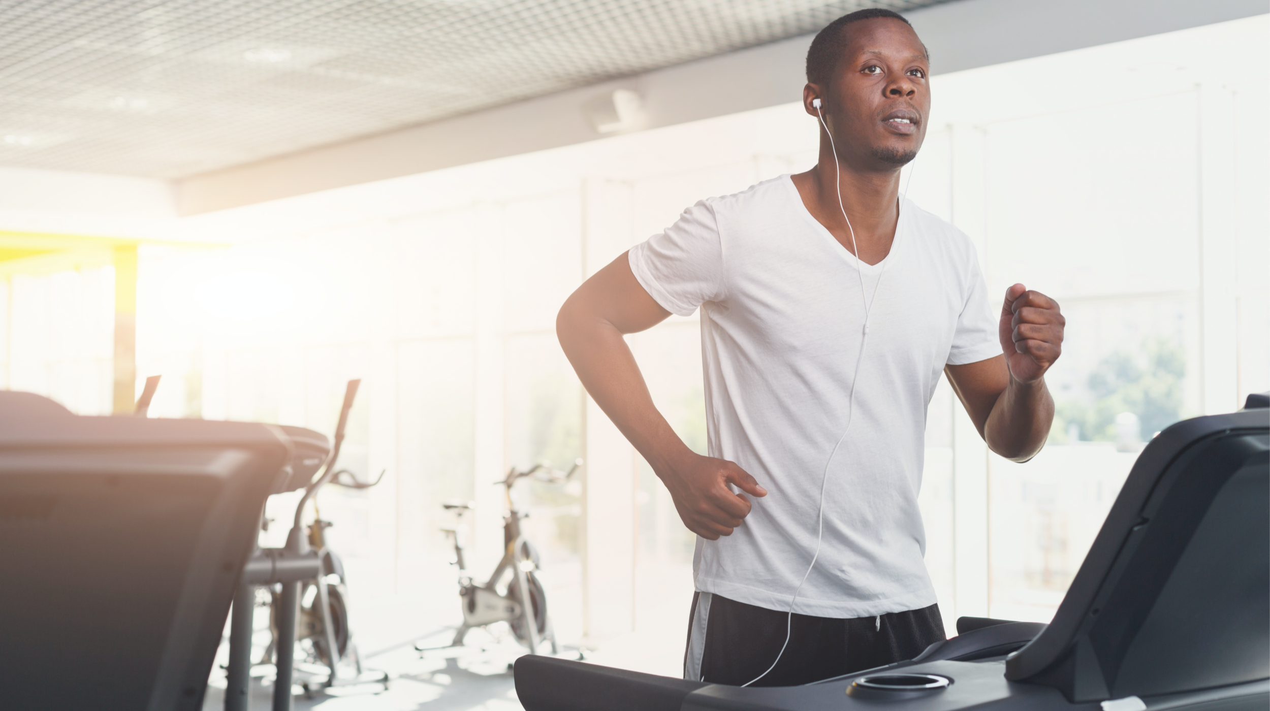 Why Skinny Guys (Hardgainers) Should Not Be Doing Cardio