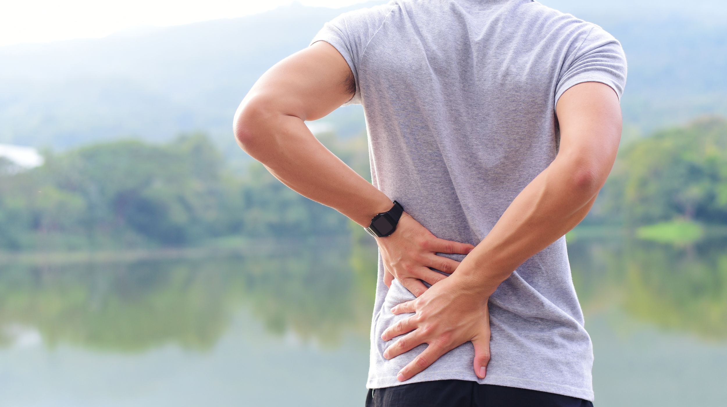 Can Diet Cause Back Pain?