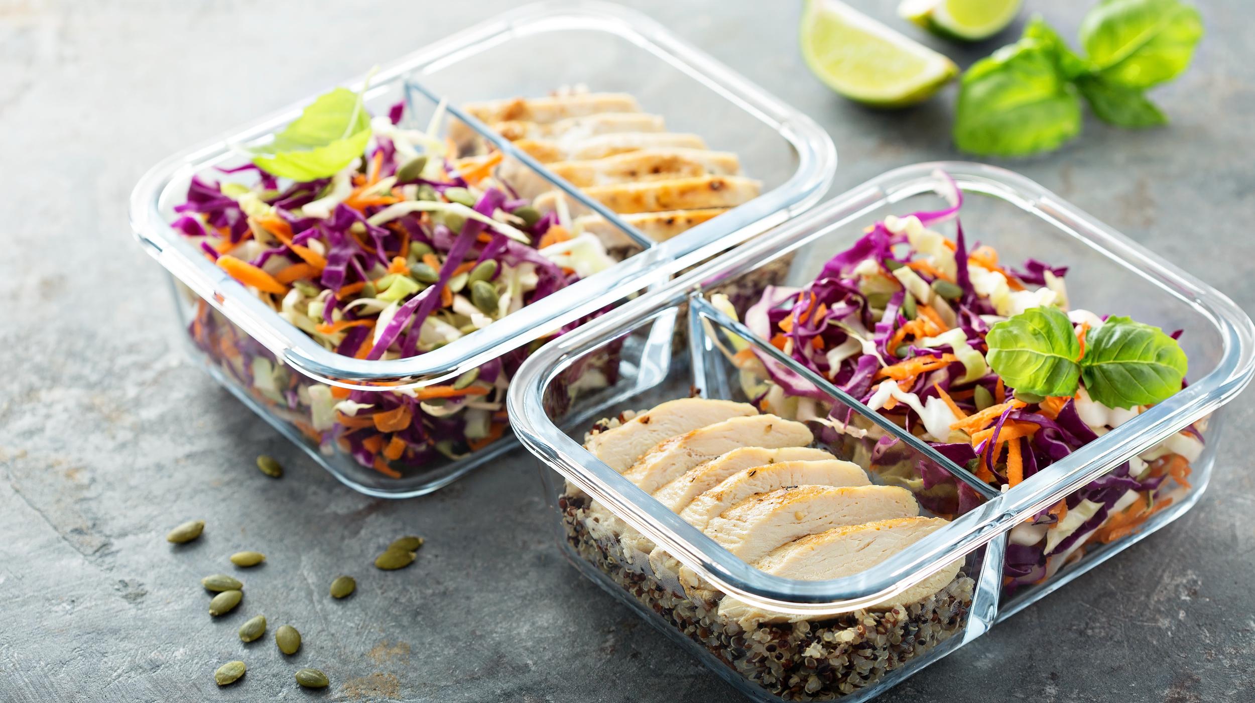 Clean Eating vs Flexible Dieting