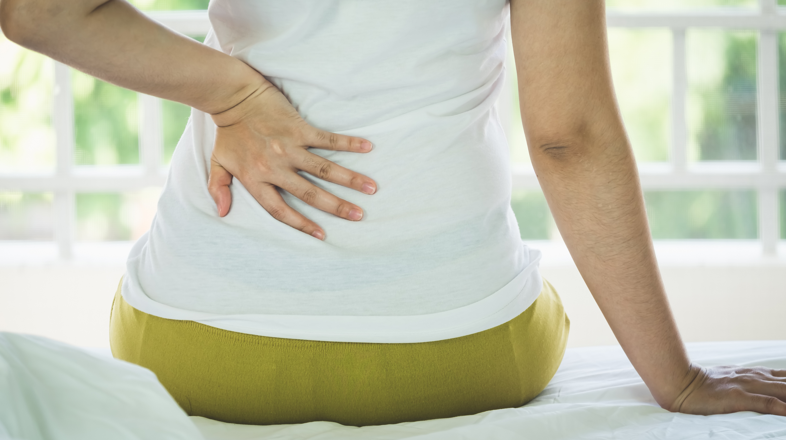 Is Improving Mobility Important for Alleviating Back Pain?